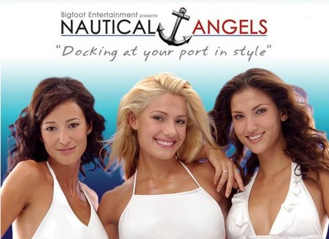 nautical angels